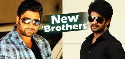 nara-rohit-and-naga-shourya-as-brothers