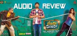 sumanthnaruda-donoruda-audio-review-details