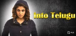 tamil-mpvie-of-nayantara-is-into-telugu