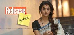 nayanthara-vasuki-release-updates