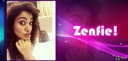 neha-sharma-posts-her-zenfie-image