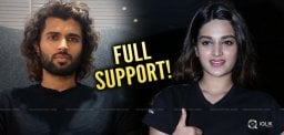 Nidhhi-Agerwal-Clever-Support-To-Rowdy-Hero