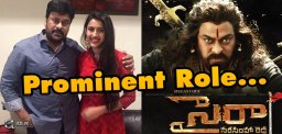 niharika-as-girijan-lady-in-sye-raa-movie