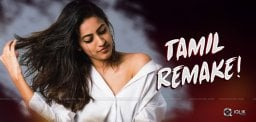 Niharika-Super-Excited-Her-Tamil-Remake