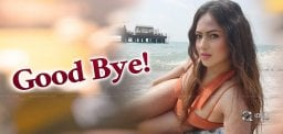 Nikesha-Patel-Says-Good-Bye-To-South-Films