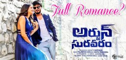 arjun-suravaram-may-have-full-romance