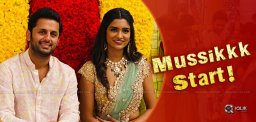 Nithin-Wedding-Music-Starts