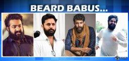 nithiin-jrntr-nagashaurya-varuntej-in-beards