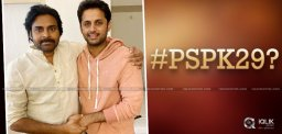 Breaking Gossip: Nithin To Join Hands With PSPK