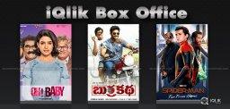 iQlik-box-office-ohbaby-burrakatha-spiderman