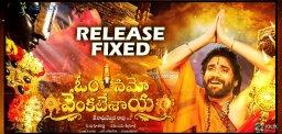 nagarjuna-omnamovenkatesaya-release-date-fixed