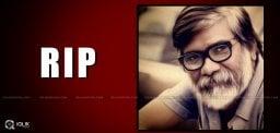 cameraman-pachchamadhu-passed-away-details
