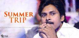 pawan-kalyan-summer-trip-details
