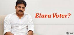 pawankalyan-to-register-his-vote-at-eluru