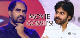 Funny, Krish To Direct Pawan Kalyan?