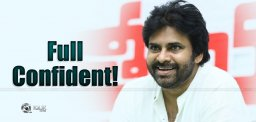 Pawan Kalyan's Full Clarity On That!