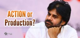 Pawan To Announce His Film Soon?