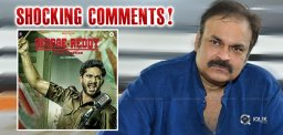 Nagababu Shocking Comments On George Reddy