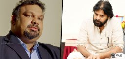 Kathi Mahesh Plans To Arrest Pawan Kalyan