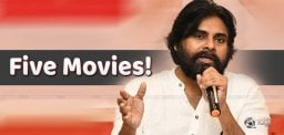 Pawan-Kalyan-To-Do-Five-Movies-In-A-Row