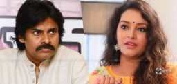 Renu Says Big 'No' About Pawan's Pink!