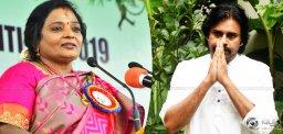 Governor Praises Pawan Kalyan's Greatness!
