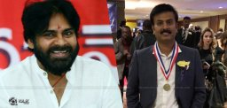 Pawan Appreciates Producer Ram Talluri!
