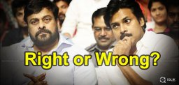chiranjeevi-to-join-in-pawankalyan-janasena