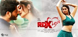 Hot Alert: RDX Love Release Date