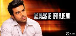 police-case-filed-on-ram-charan-and-his-fans