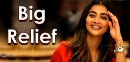 big-relief-for-pooja-hegde-with-aravindha-sametha