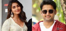 Pooja Hegde Pairing Opposite Nithiin?