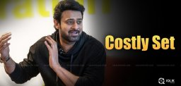 costliest-set-for-prabhas-20-movie