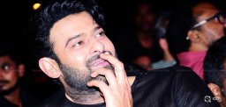 Shocking News for Prabhas fans!