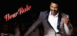 prabhu-deva-new-production-house-details