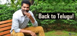 prabhudeva-in-plans-to-direct-telugu-film