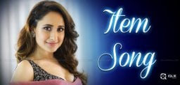 One More Meaty Item Song From Pragya