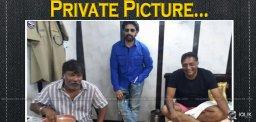 PrakashRaj-JDChekravarthy-KrishnaVamsi-photo