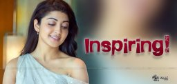 Pranitha Charity Work In Crisis Time!