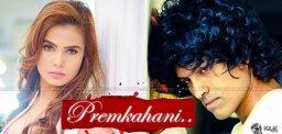 premkahani-movie-directing-by-ajay-maruthi-details
