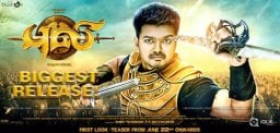 tamil-hero-vijay-biggest-film-puli-release