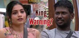 king-warns-punarnavi-mahesh