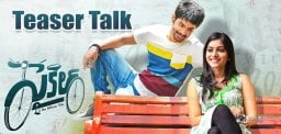 Cycle Teaser Talk: Punarnavi Shows In Style!