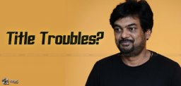 discussion-on-puri-jagannadh-rogue-movie-title