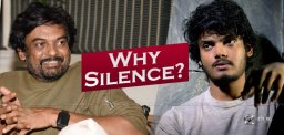 Secret Behind 'Romantic' Silence!