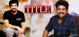 puri-jagannadh-kalyan-ram-new-film-title-as-remix