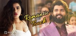iSmart Romantic Girl For Rowdy Hero.?