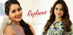 raashi-khanna-replaces-tamannaah-in-ram-film