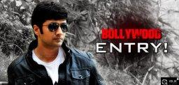 rahul-ravindran-turns-tough-cop-for-bollywood