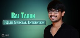 cinema-chupista-mava-hero-raj-tharun-interview